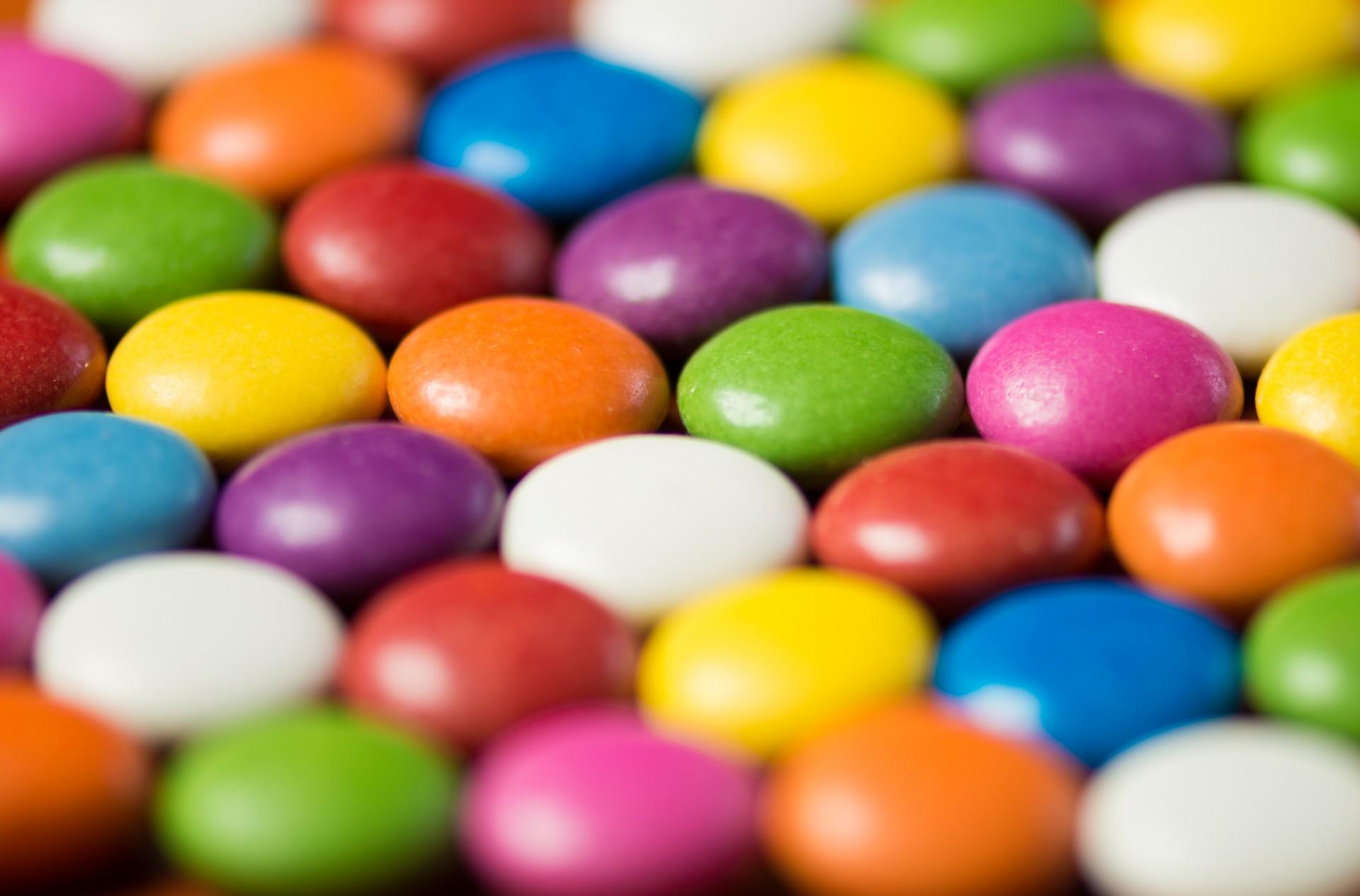 słodycze reklamowe potęgą firmy
