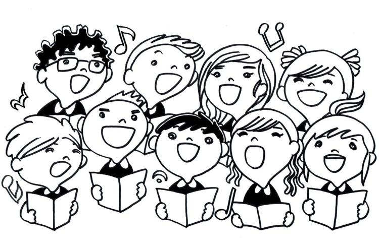 lekcje spiewu wplywaja korzystnie na rozwoj dzieci